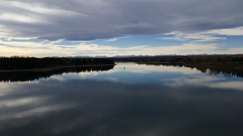 Reservoir Aug 2014-2